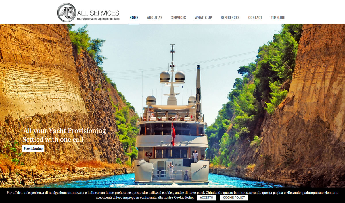 All Services S.r.l.