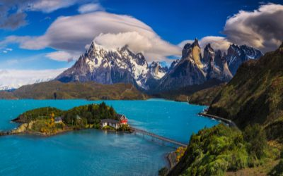 10 things you need to know about Chile and exploring Patagonia