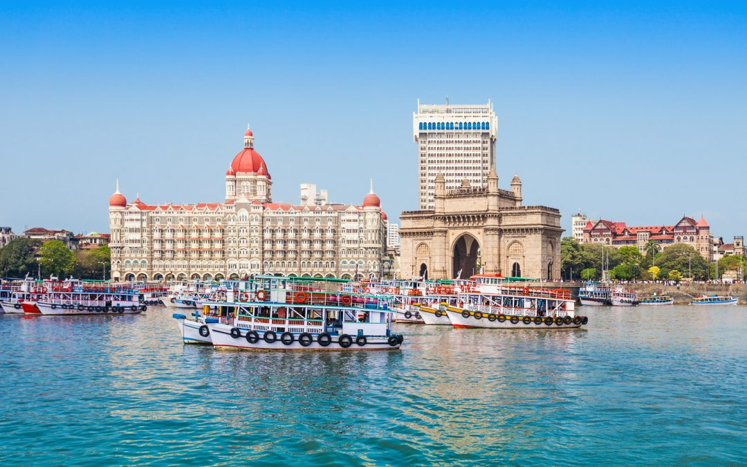 Cruising in India: Off the beaten track with Sea Waif