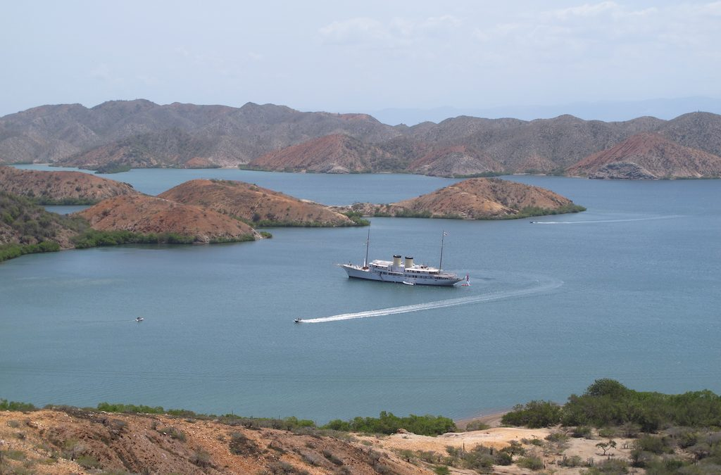 What you need to know about cruising Venezuela today: An interview with the CEO of Jakera Exclusive