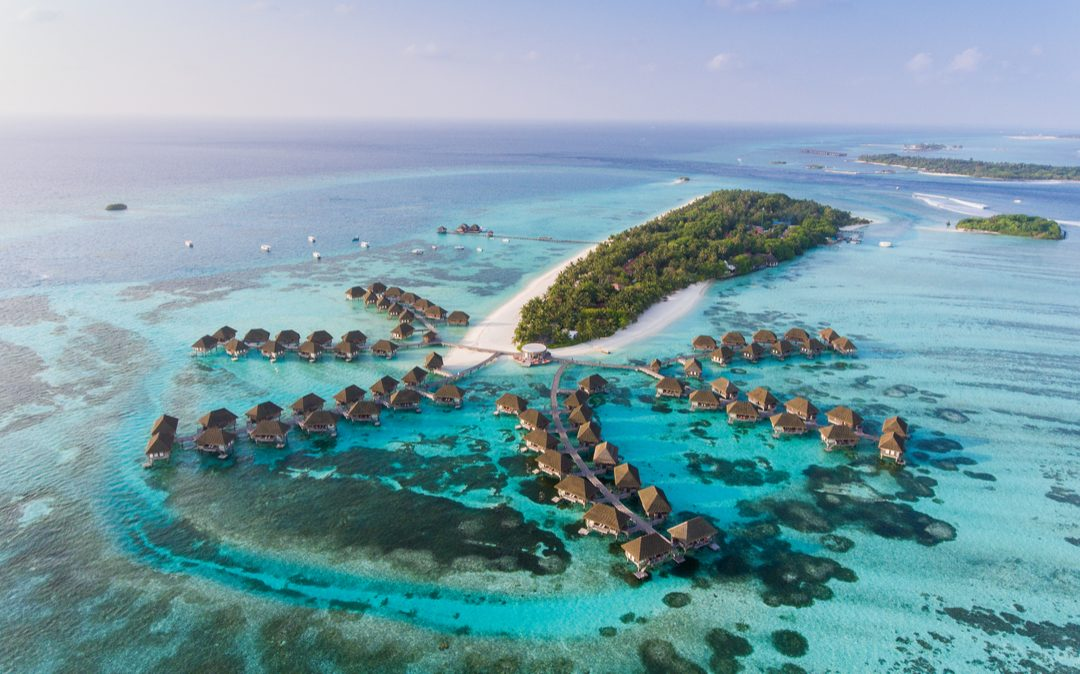 The Maldives – 6 places you HAVE to visit