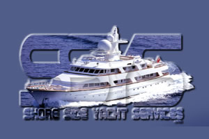 Shore Side Yacht Services