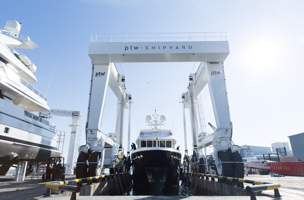 AYSS member Melita Marine Group sails west as it expands into Spain